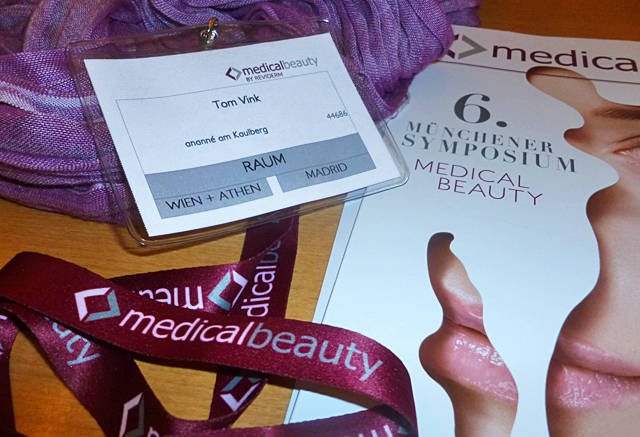 Medical Beauty Symposium München 2016