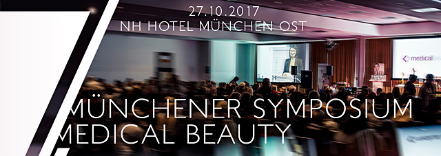 Münchener Symposium Medical Beauty