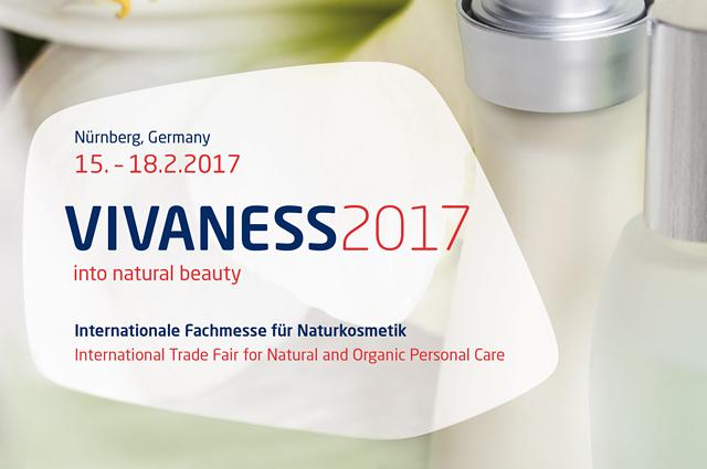vivaness Fachmesse 2017